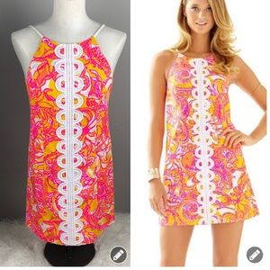 Lilly Pulitzer Annabelle dress 387